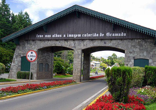 Vale a pena alugar um carro em Gramado?