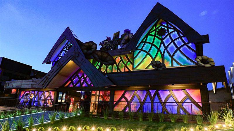 Fantastic House em Gramado