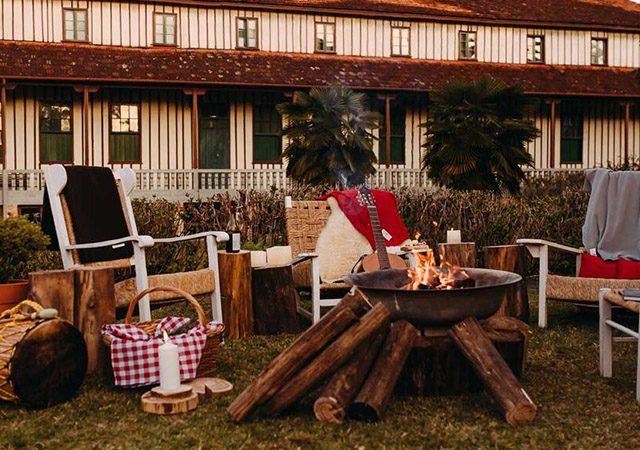 Dicas de hotéis em Canela