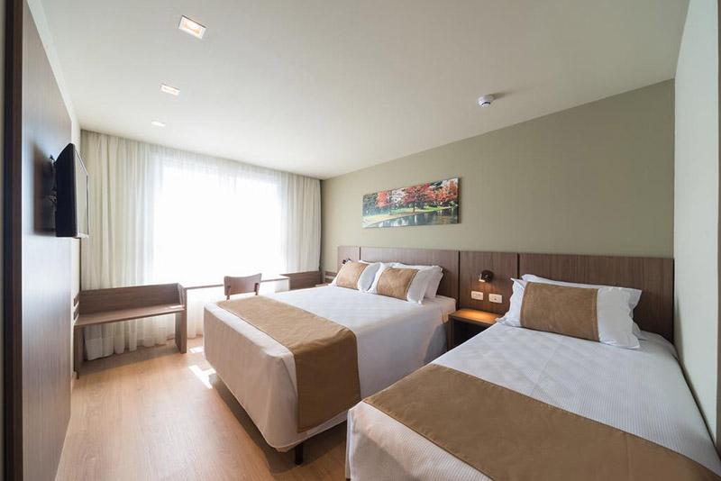 Hotel Laghetto Vivace em Canela