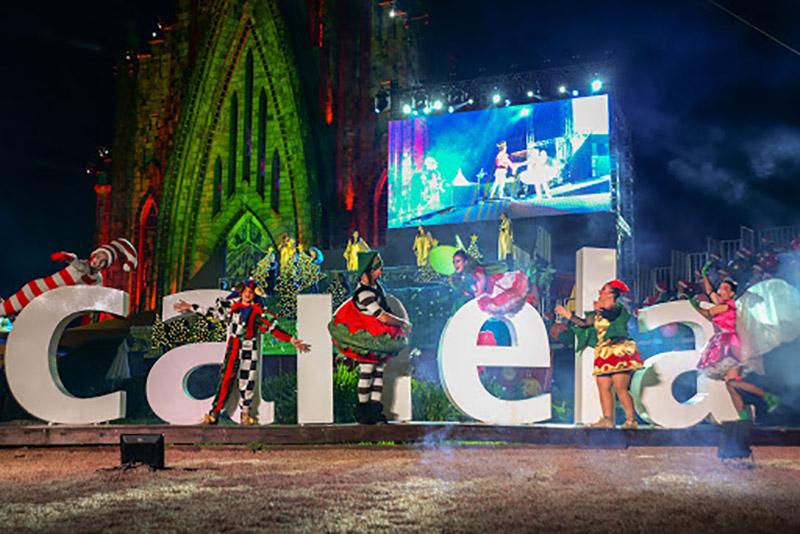 Sonho de Natal em Canela