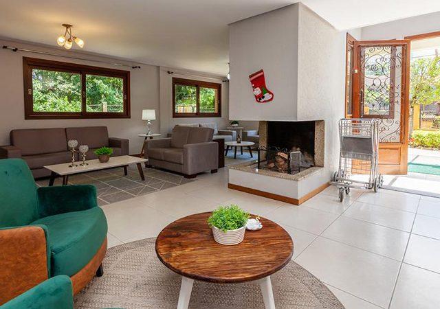Hotéis bons e baratos em Gramado
