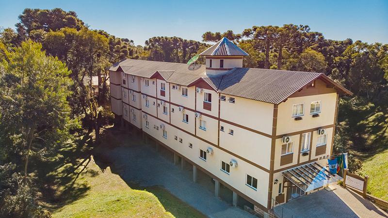 Hotel Petrov em Canela