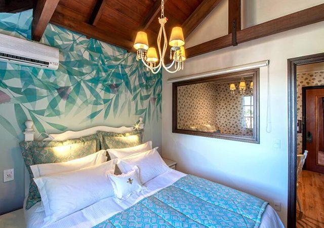Hotéis românticos em Gramado